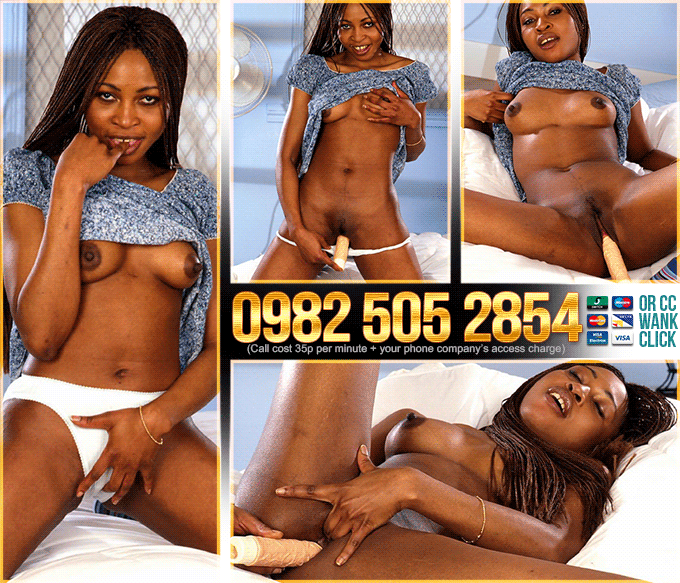 Ebony Teenagers Online